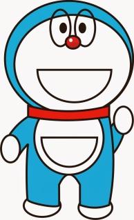 Membuat Gambar Doraemon Menggunakan Coreldraw Hogysaputra2211 Mohon Maaf Kesalah Diatas